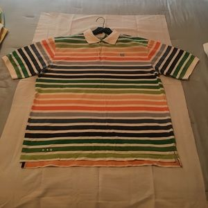 Rocawear Men's Short Sleeve Polo Shirt Large